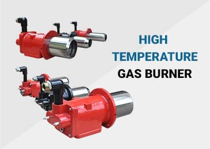 Narayan High Temperature Gas Burner